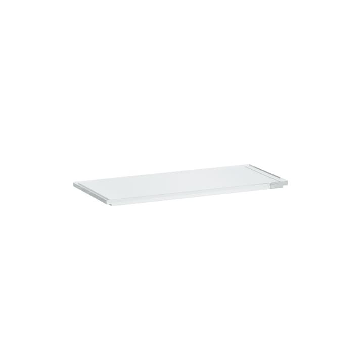 Shelf for washbasin, plastic