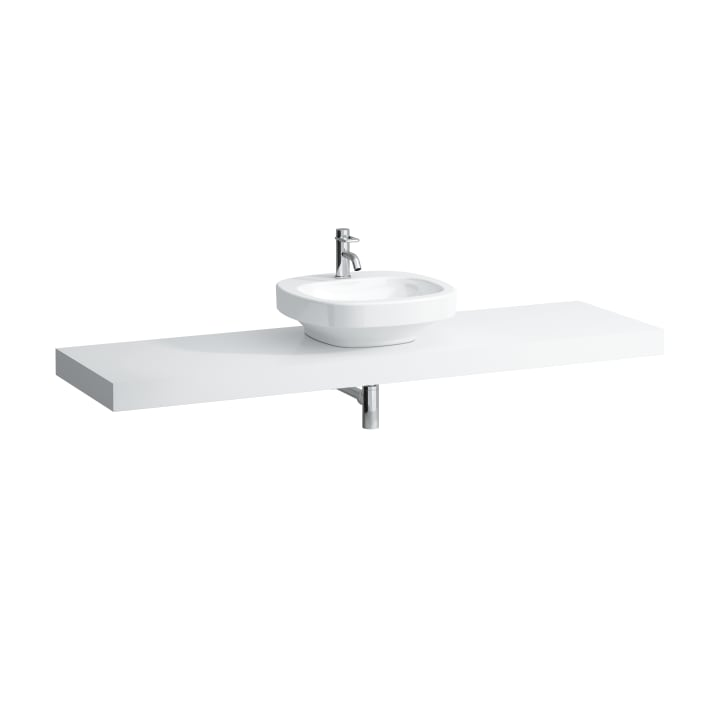 Countertop, 1800 mm, without cut-out