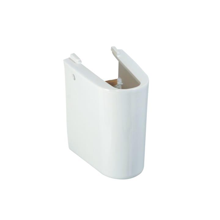 Semi-pedestal for washbasin