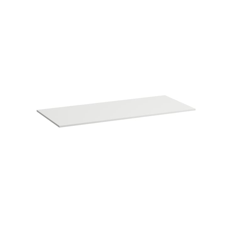 Countertop, 1200 mm, with cut-out left, 13 mm thick