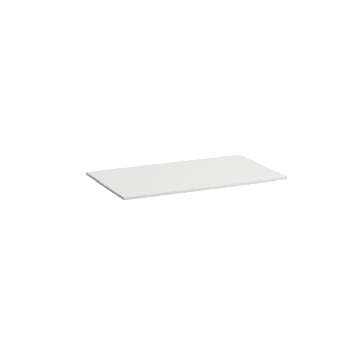 Countertop, 900 mm, without cut-out, 13 mm thick
