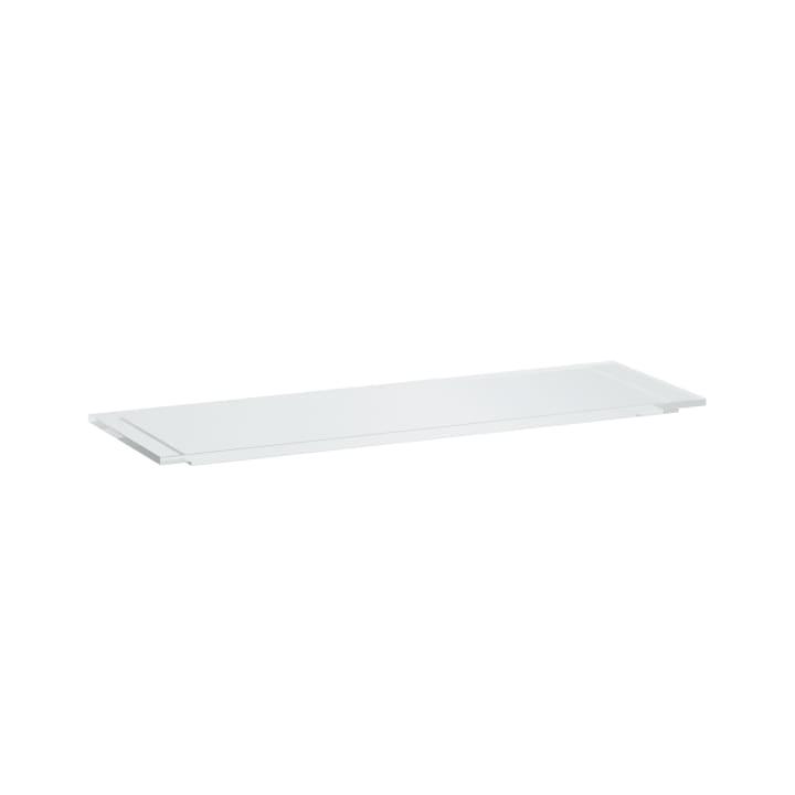 Shelf for bathtub, plastic