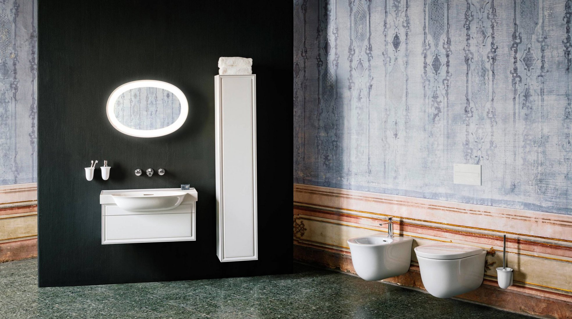 The New Classic by Marcel Wanders