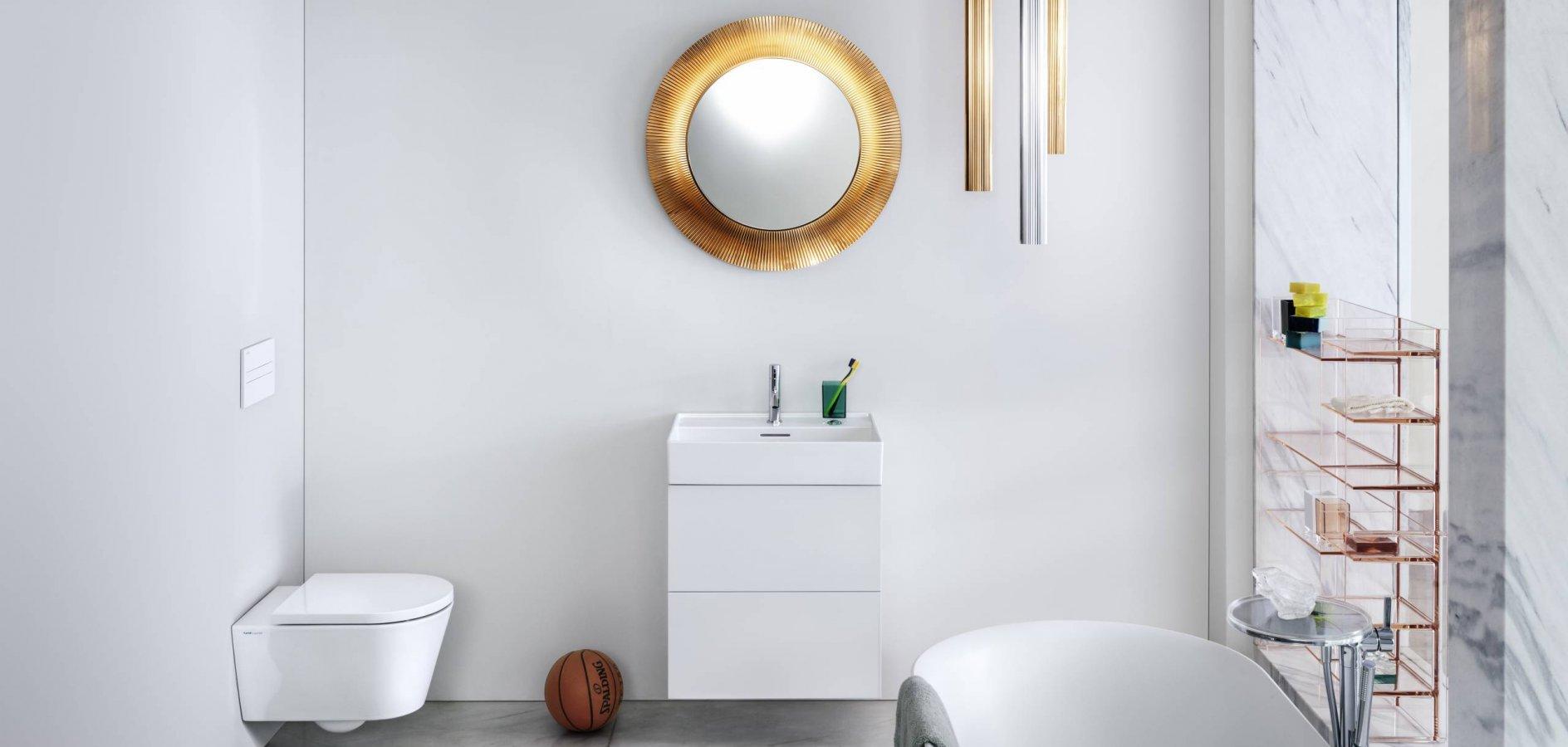 KartellbyLaufen, bathroom, design, designer, laufen