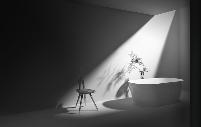marbond, sentec, material, innovation, laufen, bathtub