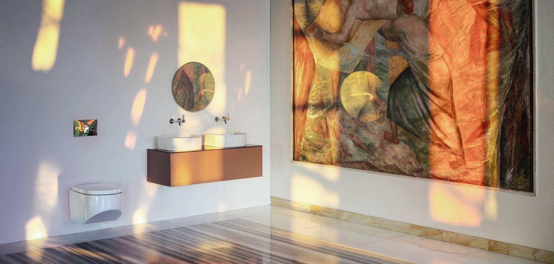 sonar, patriciaurquiola, design, trend, bathrooms, saphirkeramik
