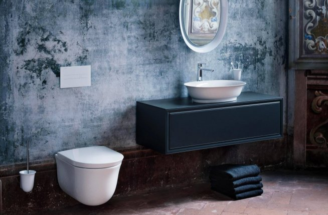 TheNewClassic, Wanders, design, collection, novelties, designer, bathroom, laufen