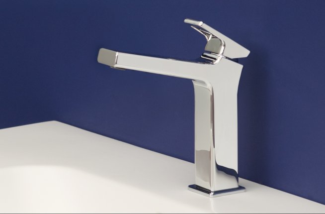 sense, faucets, bathroom, laufen, design
