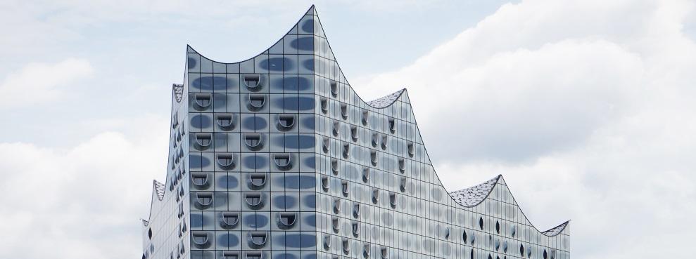 Elbphilharmonie, design, architecture