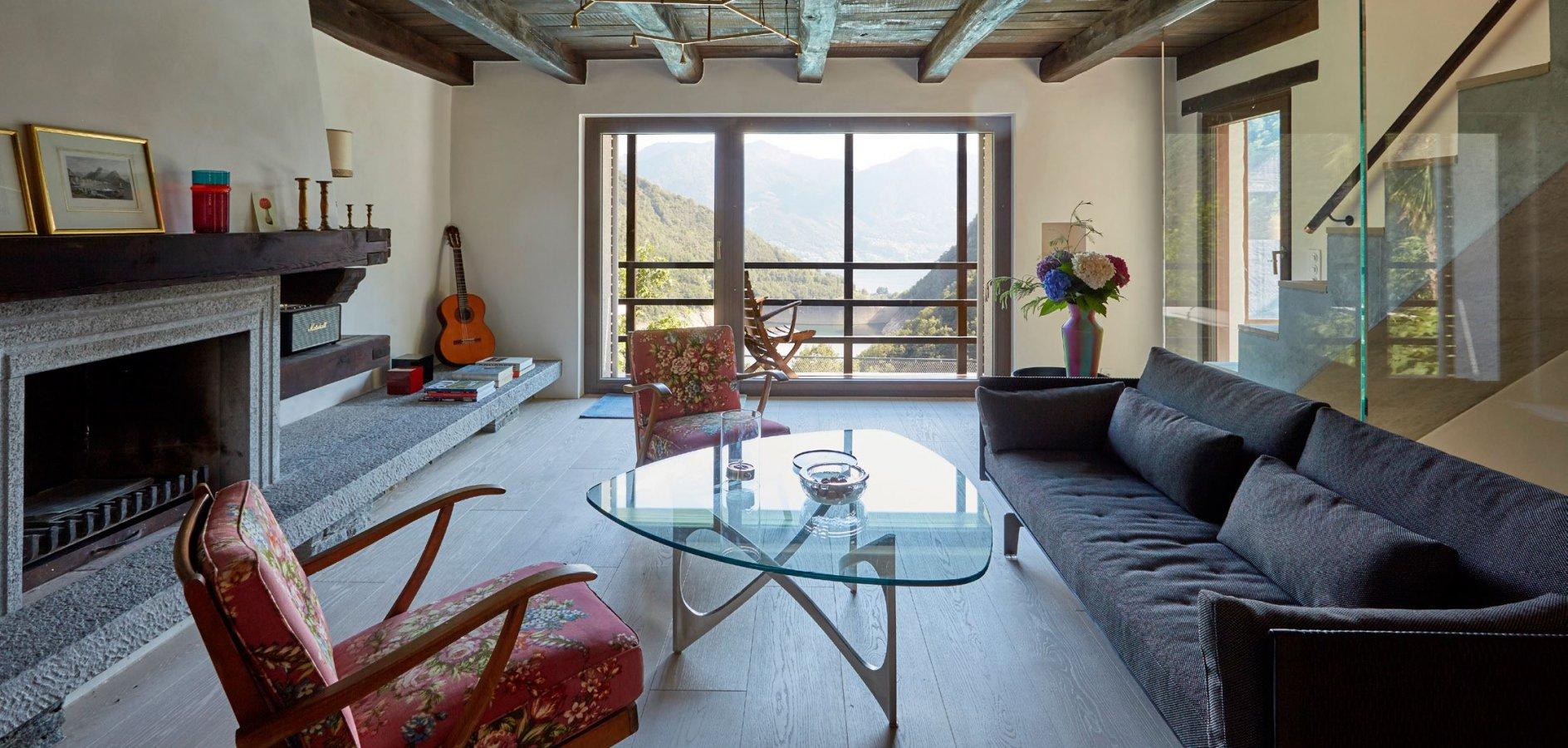Residence, exterior, design, architecture