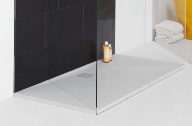 Shower trays, laufen, marbond