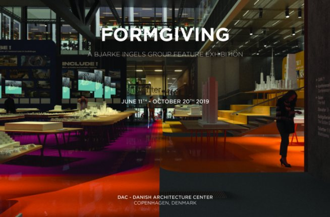 BIGFormgiving, copenhagen, design