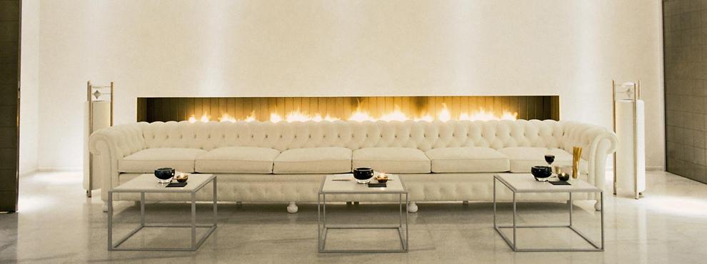 Murano Resort, interior, design