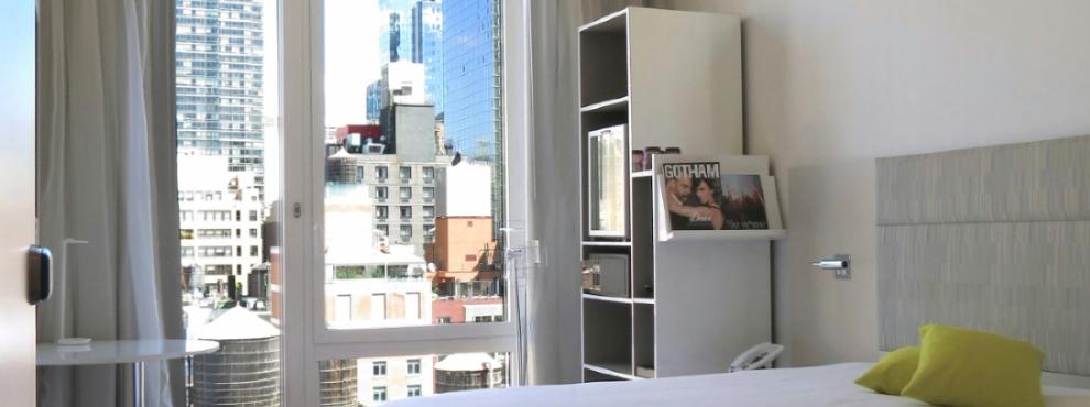 hotel, interior, design