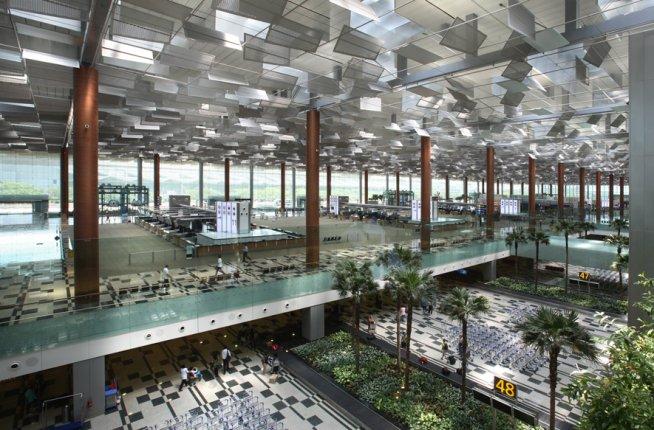Changi Internation Airport