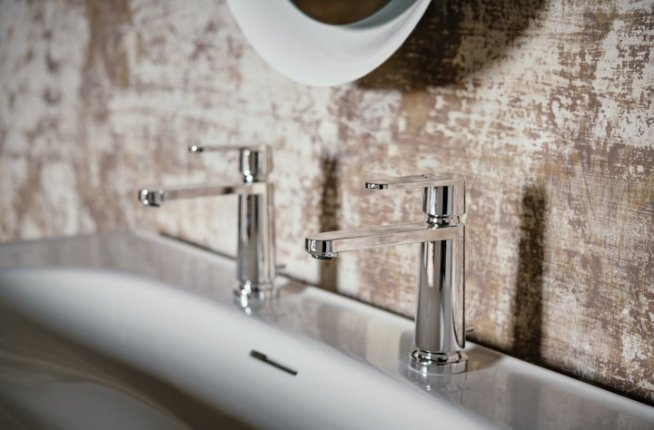 the new classic, marcel wanders, design, bathroom