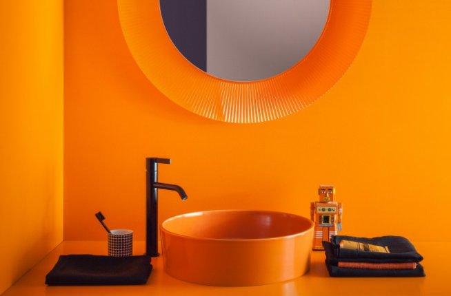laufen, faucets, design