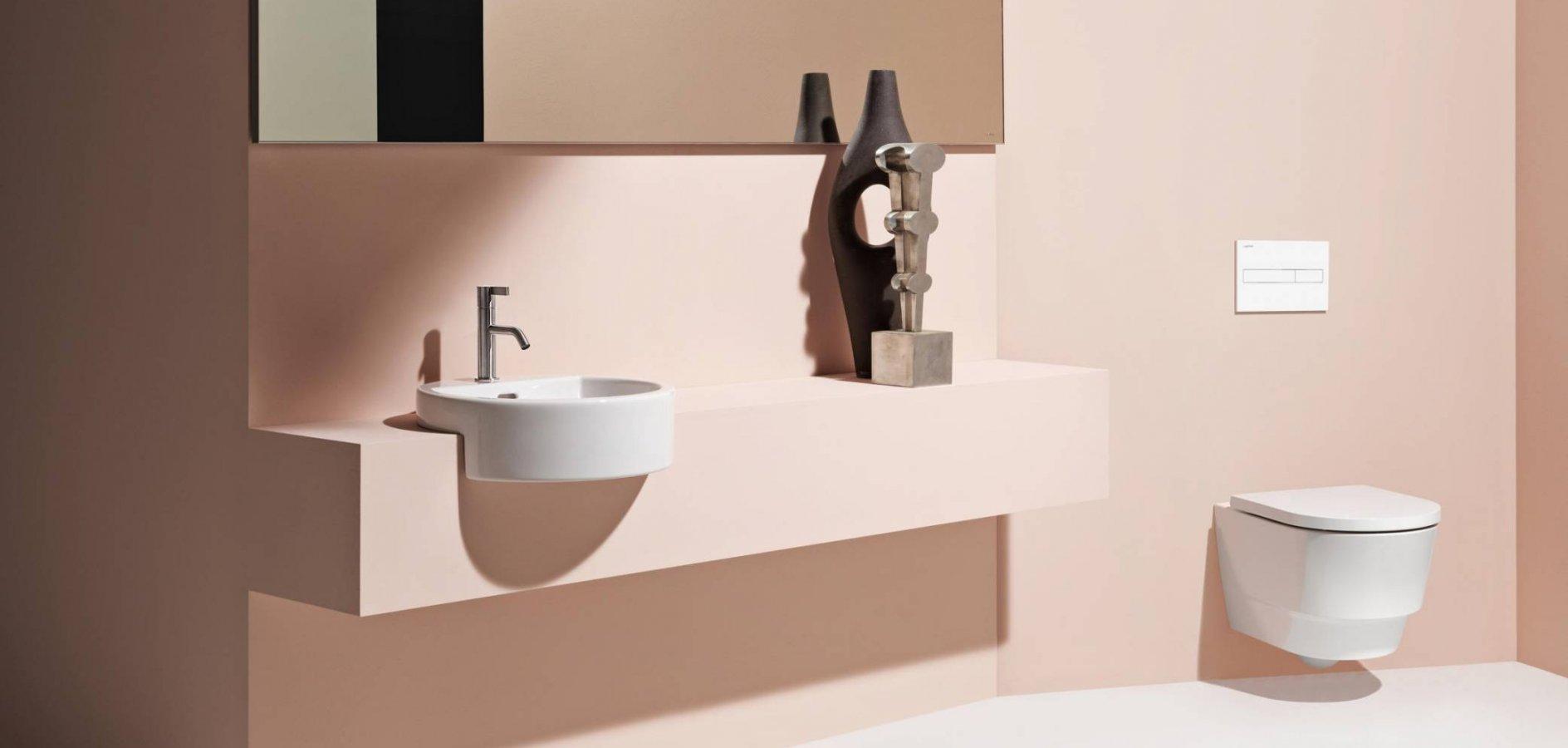 save, toilet, separation toilet, innovation, sustainability, laufen, architonic