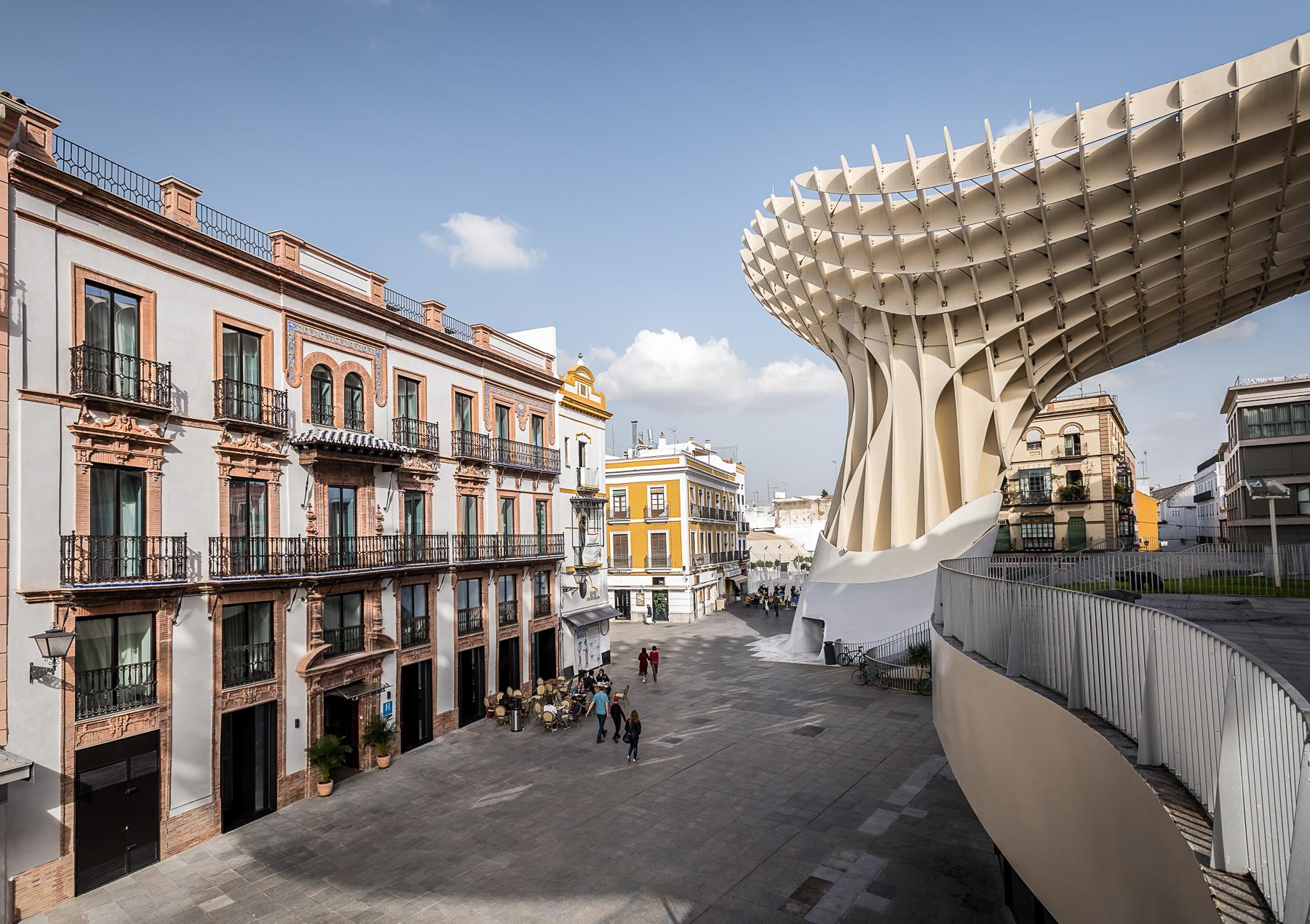 Casa de Indias by Intur, hotel