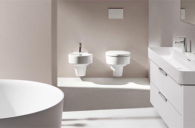 bathroom, covid, laufen