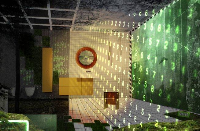 LAUFEN virtual space